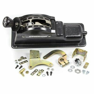 Winters Performance 357-2B Shifter C4 Reverse Pattern Lockout Sidewinder Auto
