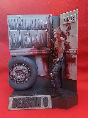 The Walking Dead - Truck Walker - nur Figur