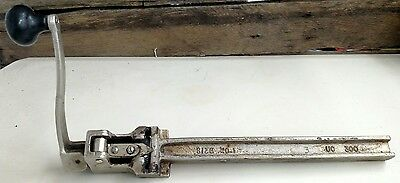 Edlund Countertop Can Opener Size No. 1 Commercial Industrial