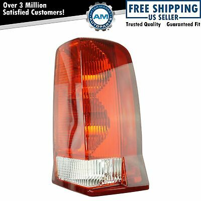Rear Tail Light Lamp RH Right Passenger Side for Cadillac Escalade Truck SUV New