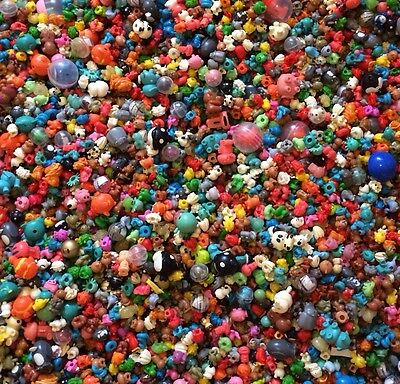 50 Randomly Selected Sqwishland Squishy Pencil Toppers! RARES INCLUDED!