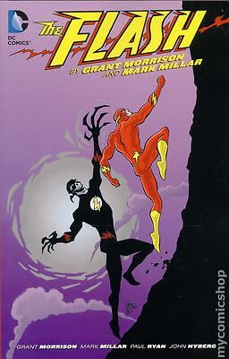 Flash TPB (2016 DC) By Grant Morrison and Mark Millar #1-1ST FN