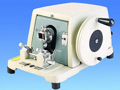 Senior Precision Rotary Microtome (Latest Spencer 820 Type)4