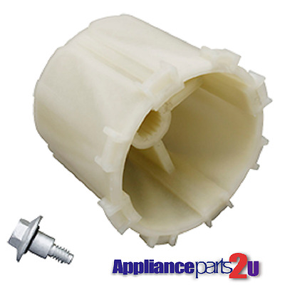 Wh49X10042 *new* Ge / Hotpoint Clothes Washer - Agitator Coupling Kit