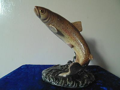 Beswick Brown Trout 1032