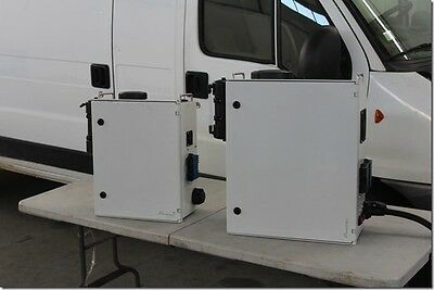 Engine Carbon Cleaner (Hydrogen (Hho) Gas) Mobile Model & Stand *ce Certified*