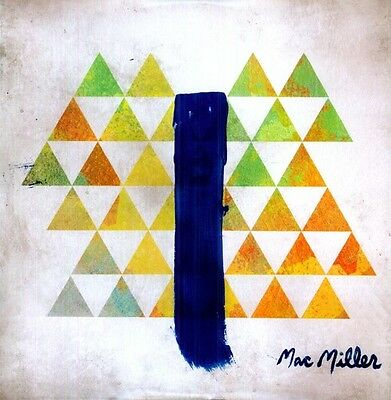 Mac Miller - Blue Slide Park [New Vinyl]