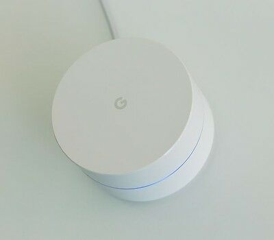 Google Wifi Mesh - Wi-Fi Router - European Stock
