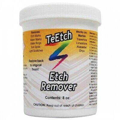 TeEtch Etch Remover From Tenax