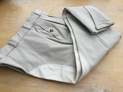 Dublin Flex-Ex Mens Breeches