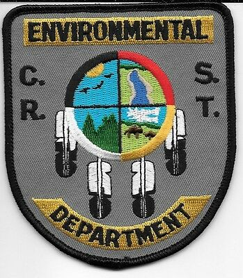 Cheyenne River Sioux Tribe Department of Environmental and Natural Resources