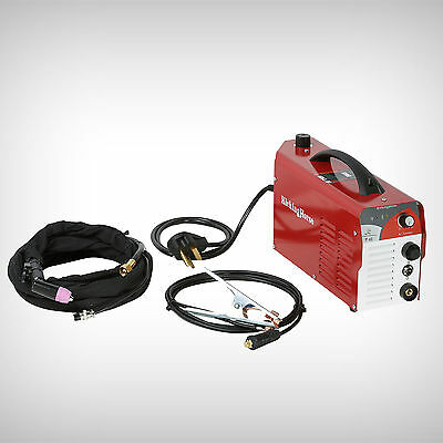KickingHorse™ P40 plasma cutter 40A, 1/2 in capacity, 230V input. Canada stock!