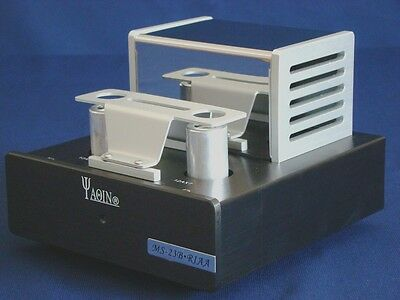 YAQIN MS-23B Stereo Tube Phono Stage