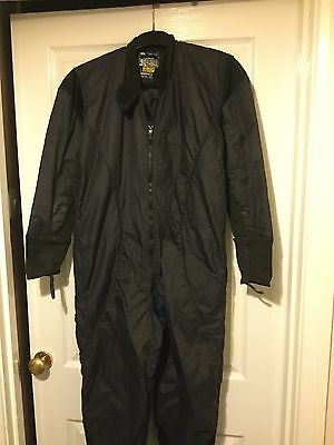 Northern Diver Quilted Undersuit Size M