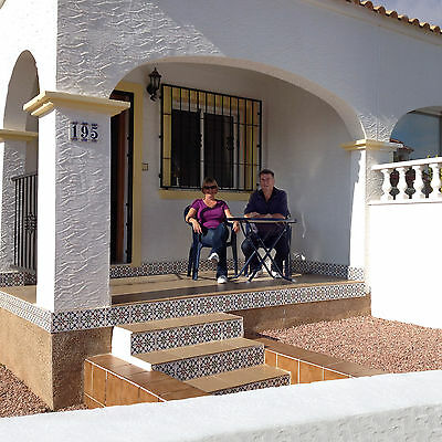 Private Holiday Villa To Rent Let In Spain Costa Blanca Torrevieja Alicante