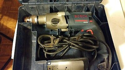 Bosch Hammerdrill model 1199VSR
