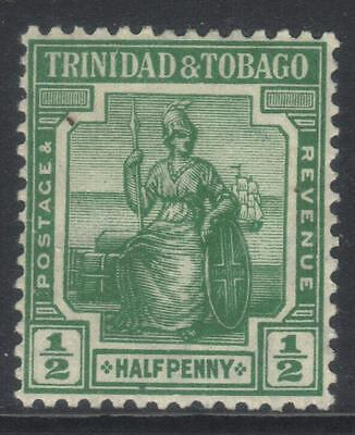 Trinidad & Tobago 1913-1923 Mcca Sg152 Used Cat £6