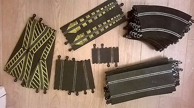 Scalextric track, cars and accessories