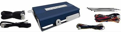 Hogtunes 4 Channel 200W Amp Kit (NCA450-RM)