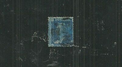 Great Britain Stamp #21 (Used) From 1.