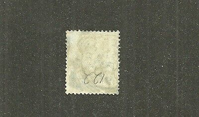 Great Britain Stamp #82 Pl21 (Used) From 1.