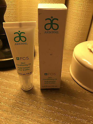 Arbonne Fc5® Skin Conditioning Oil
