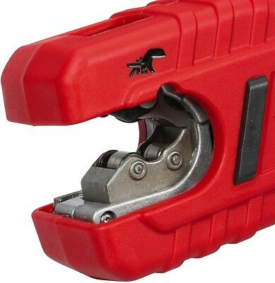 M12 12 Volt Lithium Ion Cordless Copper Tubing Pipe Cutter Plumbing
