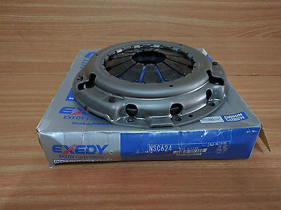 Clutch Pressure Plate for Nissan 200SX S14 2.0i 16v - 225mm