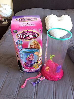 my magical mermaid Toy  Used Once £16.66 In Entertainer
