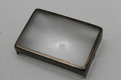 PENTAX K1000 SPARE PARTS - FOCUSING SCREEN (other parts available)