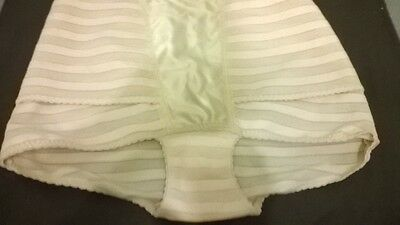 Ladies Support Girdle, Light Brown, Size 40 Inches,