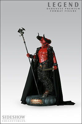 Lord of Darkness Exclusive Premium Format Statue low number 62