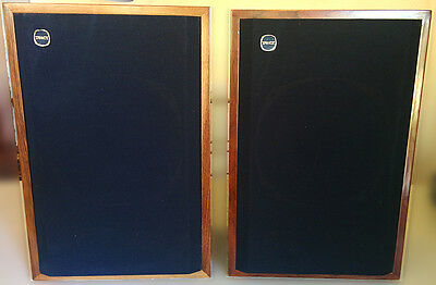 TANNOY SGM 10B Super Gold Monitor CABINET ONLY!!!