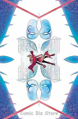 Mighty Thor #16 (2017) 1St Printing Bagged & Boarded Marvel Now