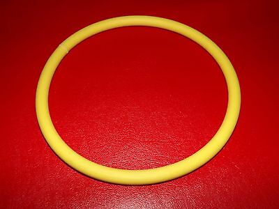 """NEW OEM: NSS Pig Vacuum Replacement 12"""" Round Bumper #3091041 for 1.5"""" Wand"""
