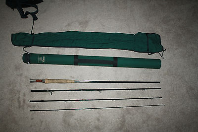 Orvis Power Matrix 10 ft, 4-pc 6 Weight  Fly Rod