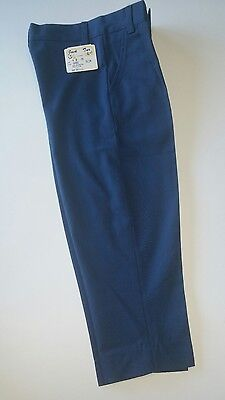 Vintage Jack Tar Pants Boy's Size 4 ~with Tags.