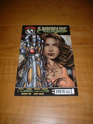 Witchblade 99. July 2006. Nm Cond. Marz / Melo / Benes. Image/top Cow