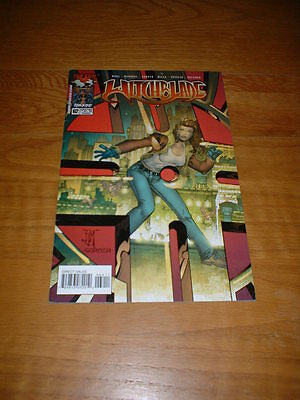 Witchblade 62. Mar 2003. Nm- Cond. Wohl / Manapil / Gorder. Image/top Cow