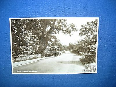 Vintage Postcard - Kirkby , Lonsdale - Firth's Real Photo Series