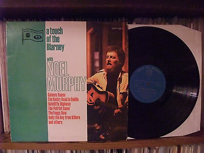 Noel Murphy - a touch of the blarney - 1968 1969