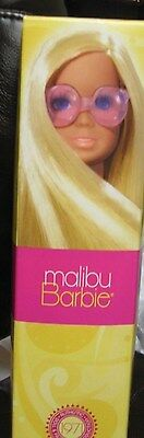 Malibu Barbie 2001 Reproduction of 1971 Doll