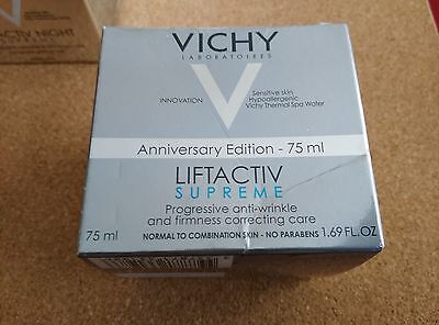 Vichy Liftactiv Supreme Skincare. 100% Authentic.
