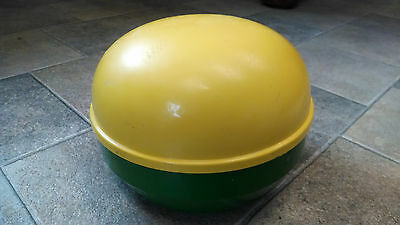 JOHN DEERE STARFIRE 3000 RTK ACTIVATION SF2 READY SF1 Greenstar