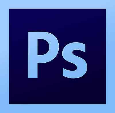 Adobe Photoshop CC for MAC 2015