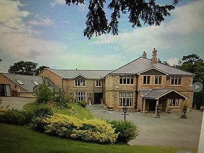 Holiday home for rent in North wales