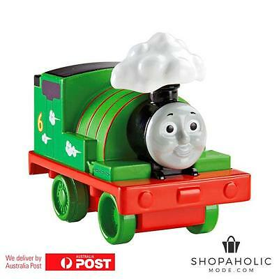 Fisher Price My First Thomas & Friends Pullback Puffer Percy DHL02