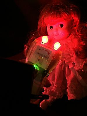 Haunted Doll From Haunted Auction.Paranormal. Supernatural.
