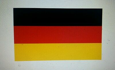 Germany Flag Large 5ft x 3ft German Deutschland National Sports Olympics Flag
