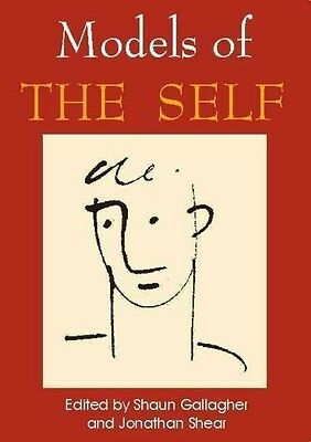 Models of the Self by Paperback Book (English)